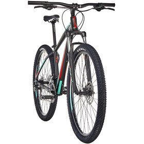 ORBEA MX 50 29 inches black/turqoise/red